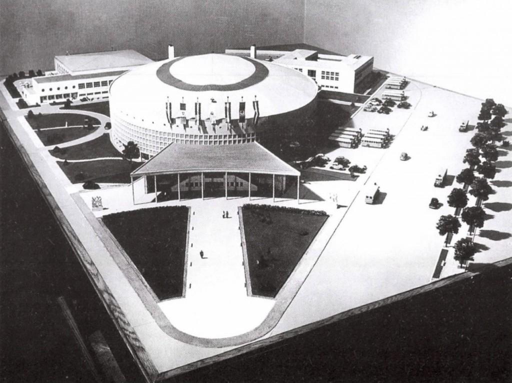 Uszodává, sportcsarnokká vagy óriásgarázzsá alakítottak volna két fővárosi vásárcsarnokot 8