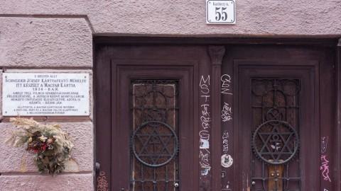 Műemlékké vált, így nem bontják le a Wichmann-kocsma egykori épületét