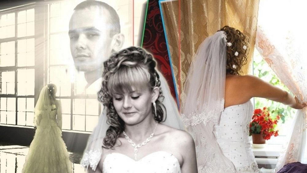 orosz nő esküvői találkozó