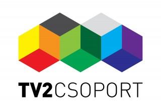 A TV2 Csoport új logója
