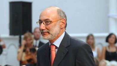 Szauer Péter, a HVG Kiadó Zrt. vezérigazgatója