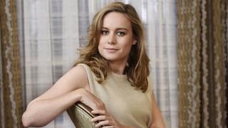 Brie Larson Portrait Session