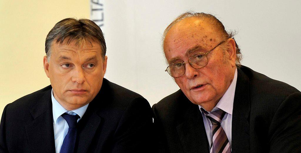 Orbán Viktor a VOSZ kibővített elnökségi ülésén