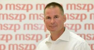 Önkormányzat2014 - MSZP - DK - Együtt - Pintér Attila a baloldal közös jelöltje Dunaújvárosban