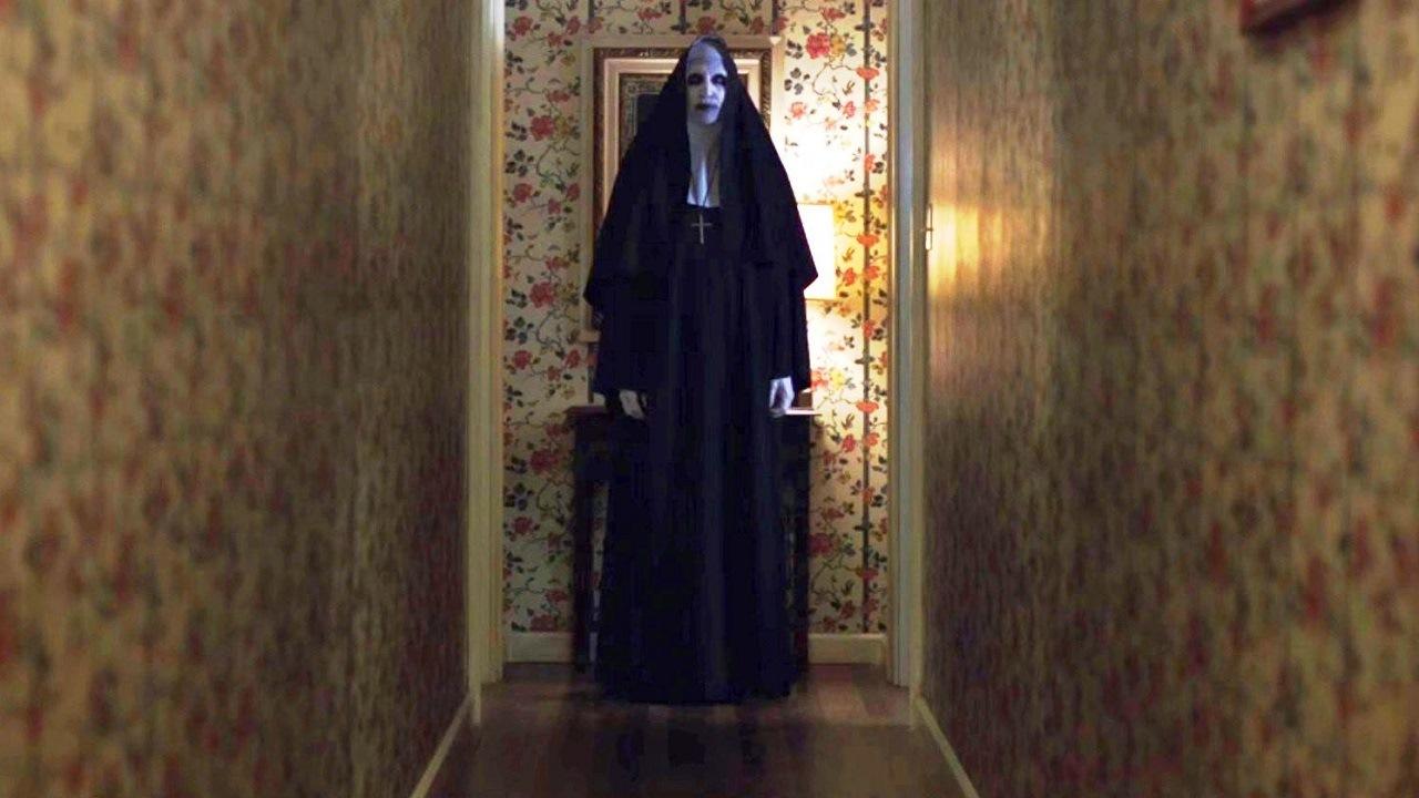 Kituztek A Demonok Kozott 2 Apacajarol Szolo Horror Premierdatumat 24 Hu