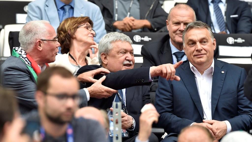 EURO-2016 - Izland-Magyarország