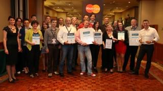 Az Év Internetes Kereskedője Díj díjazottjai