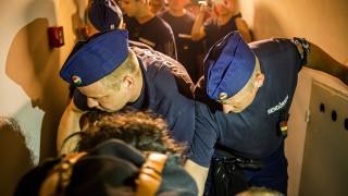 14a7247bd1 Olcsó, ázsiai mellény lett a polgárőrök megújult ruházata | 24.hu