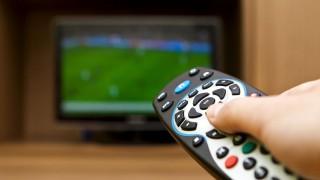 tévé foci
