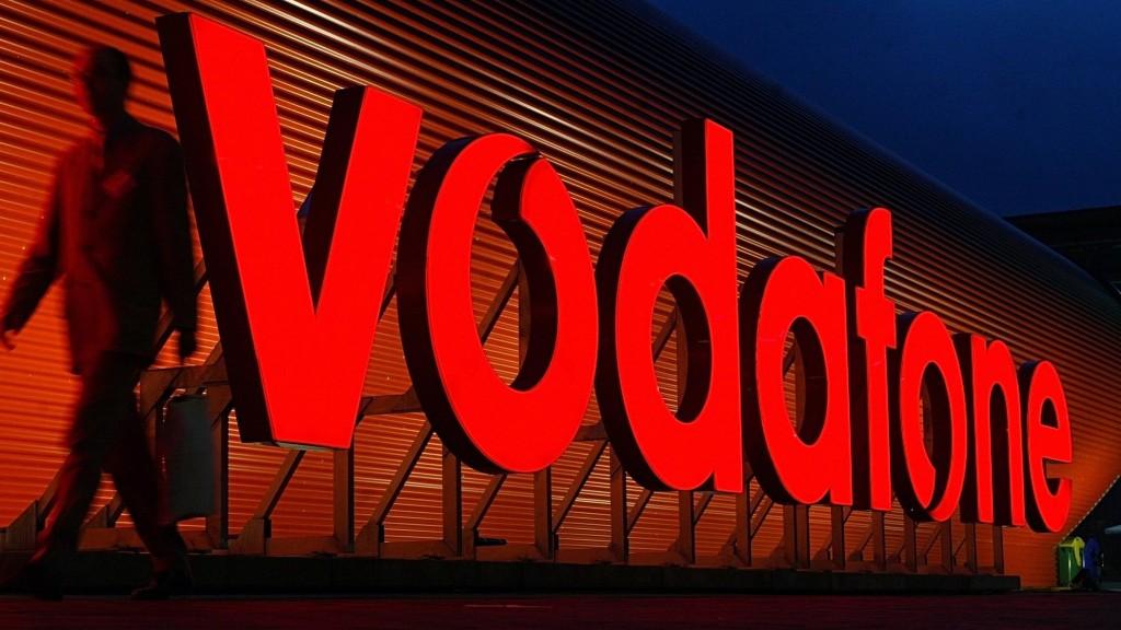 Egy csomó helyen lehalt a Vodafone hálózata