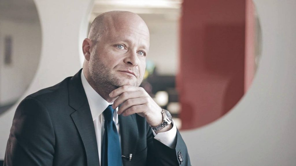 Kert Attila, Euronews