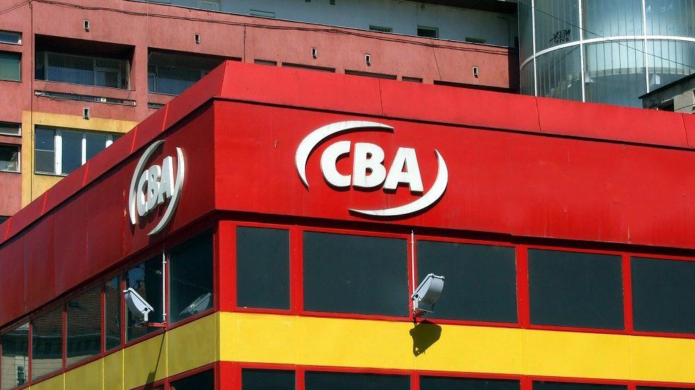 Szeged, 2015. április 22. A CBA Kereskedelmi Kft. magyar kereskedelmi üzletlánc modern áruházának névfelirata a Károlyi és a Feketesas utca sarkán. MTVA/Bizományosi: Jászai Csaba  *************************** Kedves Felhasználó! Az Ön által most kiválasztott fénykép nem képezi az MTI fotókiadásának, valamint az MTVA fotóarchívumának szerves részét. A kép tartalmáért és a szövegért a fotó készítõje vállalja a felelõsséget.