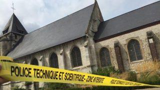 Túszejtés Franciaországban