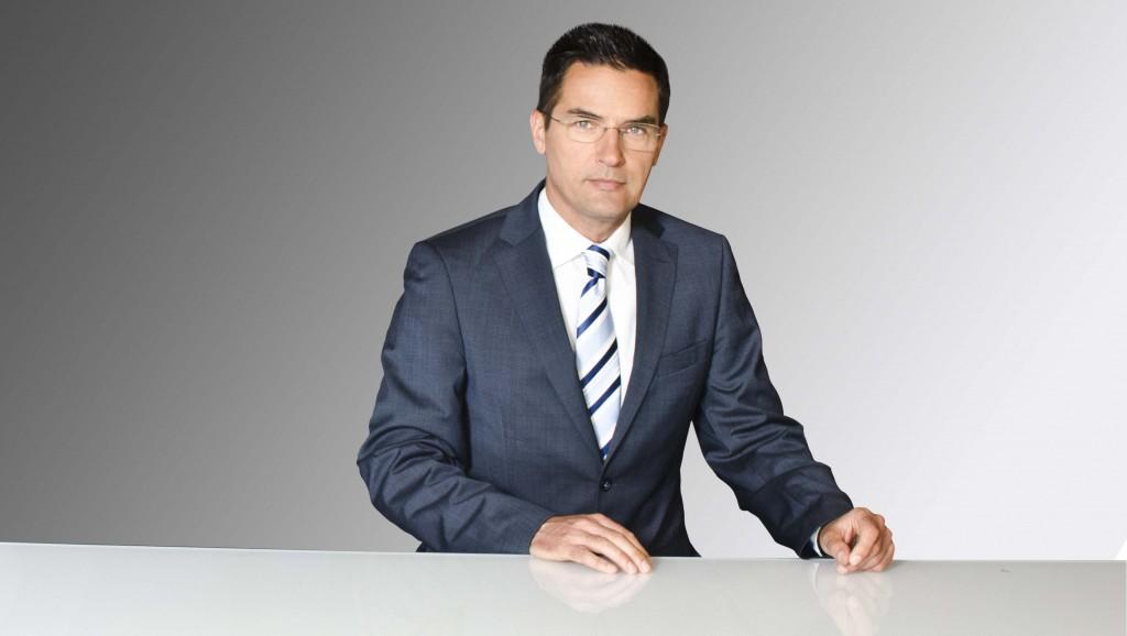 Gajdos Tamás, az ATV műsorvezetője