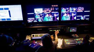 tévé vezérlő