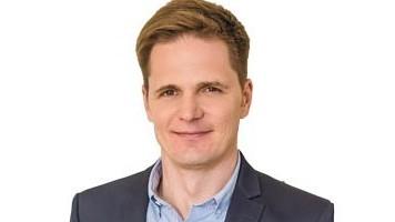 Szollár Domokos, a MOL kommunikációs igazgatója