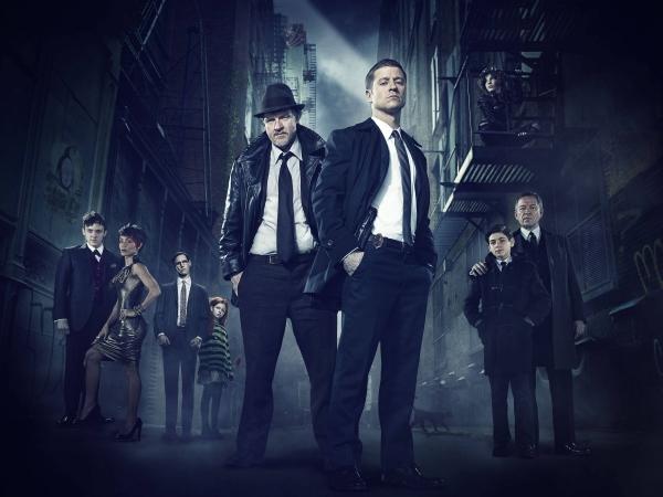 A Gotham című sorozat magyar televízióban először lesz látható a Prime-on