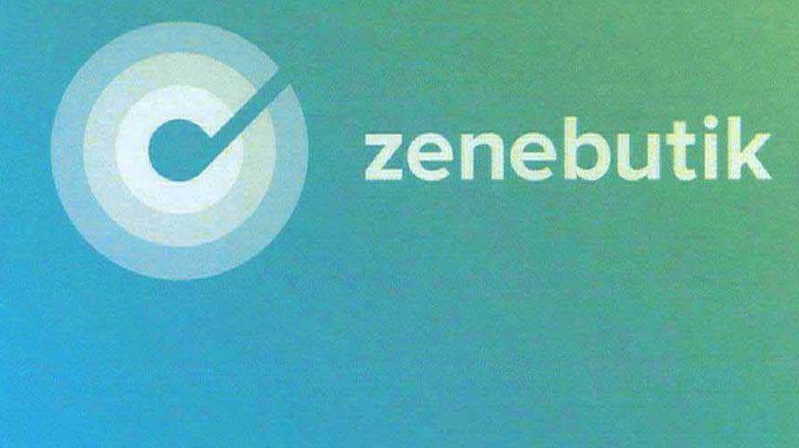 Így néz ki a Zenebutik TV