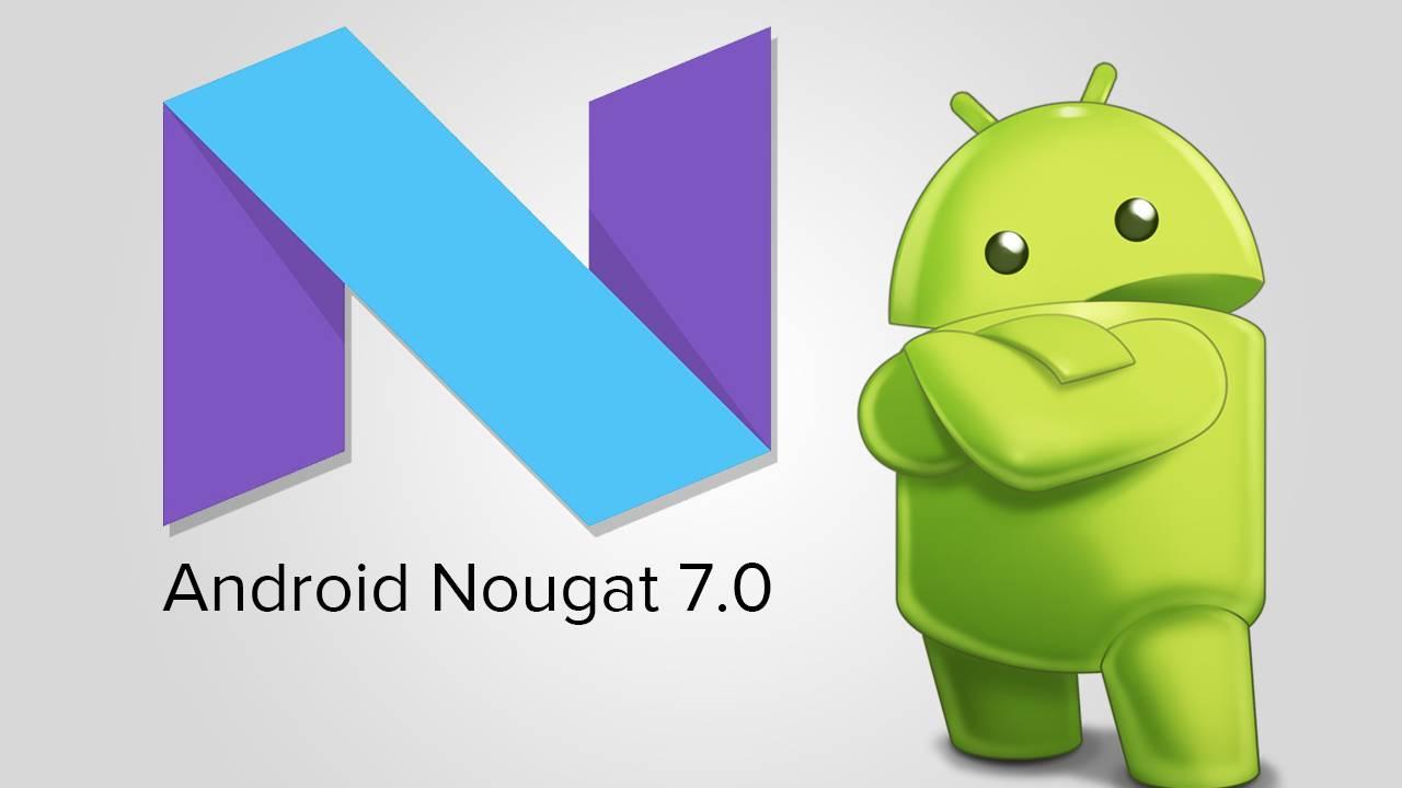 """Képtalálat a következőre: """"android 7.0"""""""