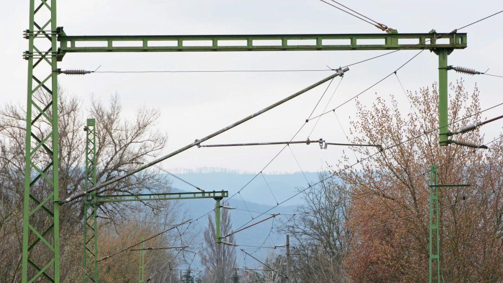 Közlekedés - Zebegény - Zebegényi vasútvonal