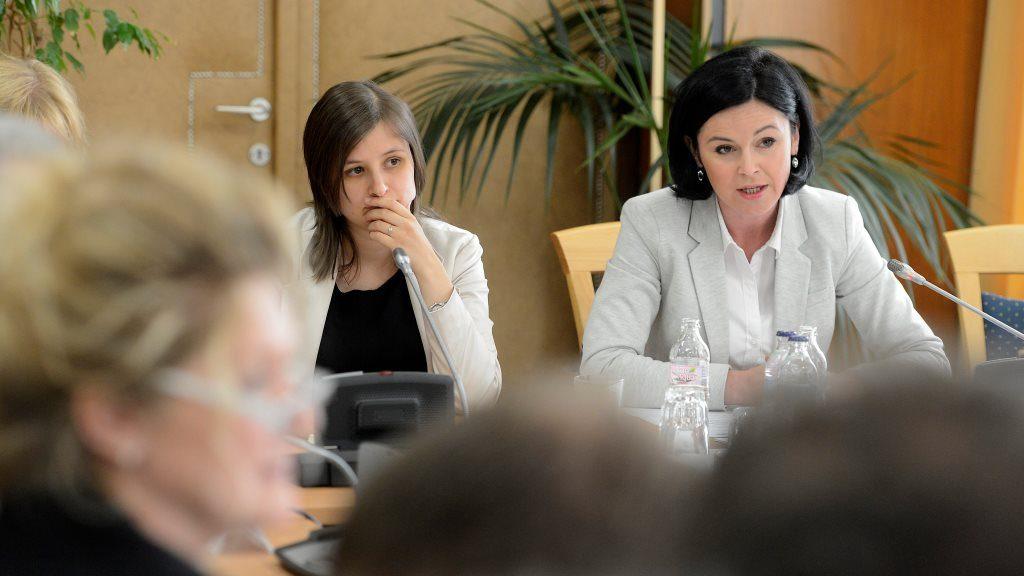 Kormánynévsor - Balog Zoltán miniszterjelölti meghallgatása