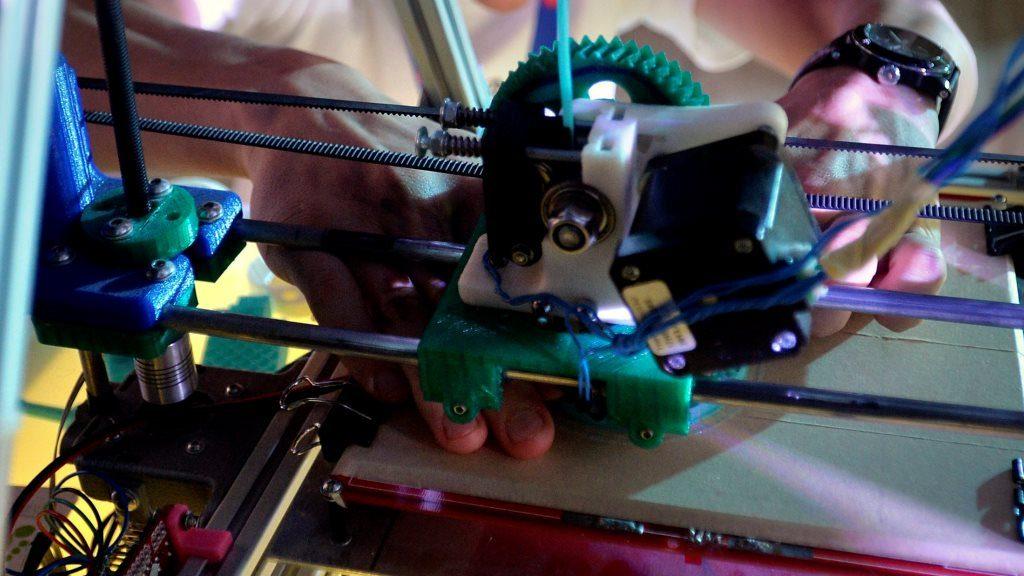 A 3D nyomtatás és a hozzá kapcsolódó technológiák Budapesten