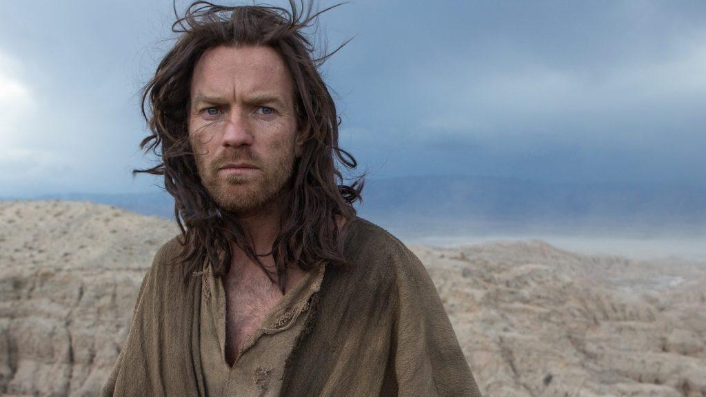 Ewan McGregor plays both Jesus and Satan in Rodrigo Garcia's <em>Last Days In The Desert</em>.