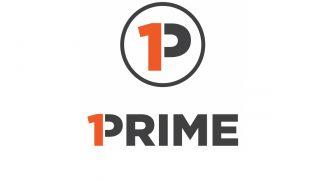 A Prime televízió logója