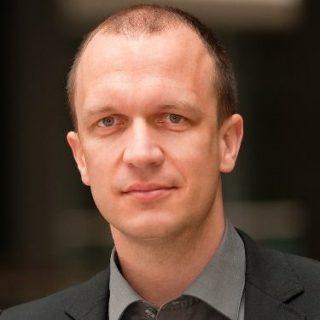Jánosi Péter, Pedro. Fotó: Linkedin