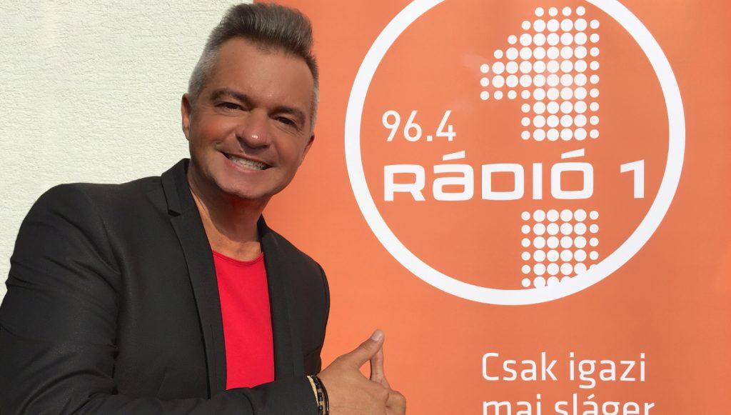Cooky, a Rádió1 műsorvezetjőe lesz