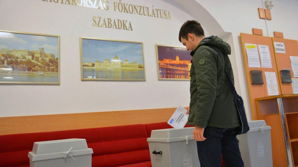 Kvótareferendum - Szeptember 19-től lehet leadni a levélszavazatokat a kijelölt külképviseleteken