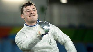 Paralimpia 2016  - Kard - Osváth Richárd