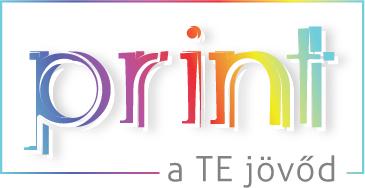 A kampány logója