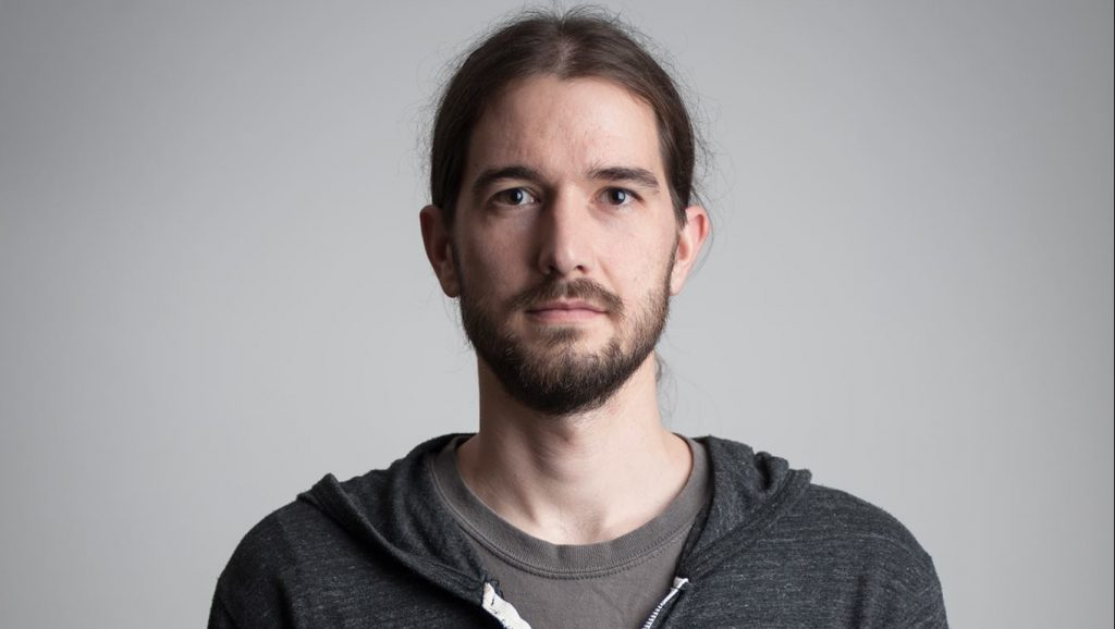 Pálfi Balázs fotográfus