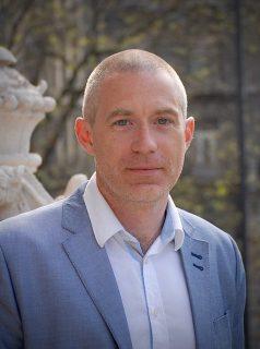 Sztaniszláv András, CIPR international