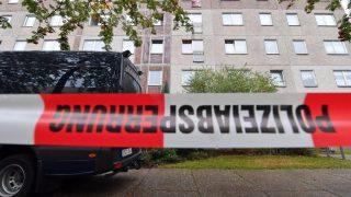 Terrorizmus - Elfogták a chemnitzi pokolgépkészítőt