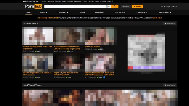 Nagy faszt Creampie pornó