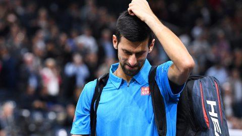 Újabb edzőjének intett búcsút Novak Djokovic