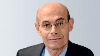 Andreas Rudas (Rudas András), az RTL csoport regionális igazgatója, a VCP nemzetközi tanácsadó testületének tagja. Fotó: RTL Group