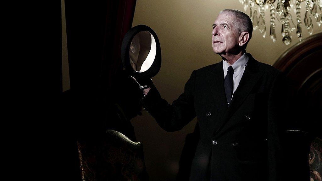 60813085. Montreal, 13 Ago. 2016 (Notimex-Archivo).- El poeta, novelista y cantautor canadiense Leonard Cohen será motivo de una muestra-homenaje que abrirá en octubre de 2017, en el marco del programa cultural con el cual Montreal celebra el 375 aniversario de su fundación. Comisionada en exclusiva para la ocasión por el Museo de Arte Contemporáneo de Montreal.NOTIMEX/FOTO/ARCHIVO/NTX/ACE/