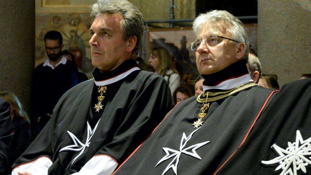 Szentté avatás - Szentmisét tartottak Rómában a magyar zarándokoknak