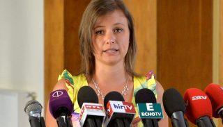 Kvótareferendum - Ötpárti egyeztetés