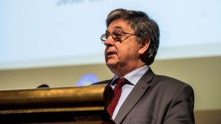 A magyar tudomány ünnepe - Megnyitóünnepség az MTA-n