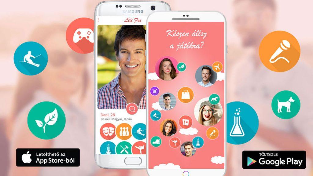 Top 5 társkereső alkalmazások androidra