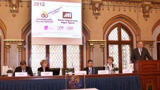 Az ÖRT konferenciája a 20. születésnapon