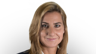 Pereszti Ágnes, a Borsodi marketingigazgatója