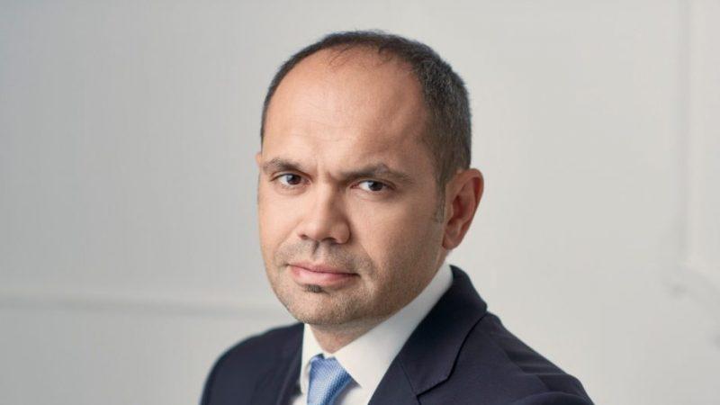 Robert Redeleanu, a UPC Magyarország új vezérigazgatója