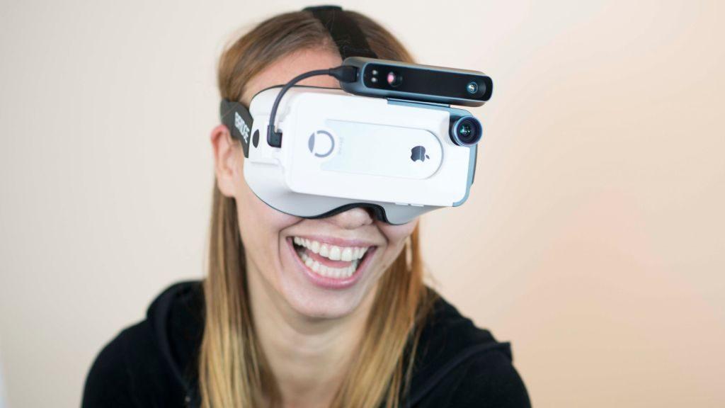 Egyértelműen ez a legjobb mobilos VR szemüveg eddig  b9e0cc1173