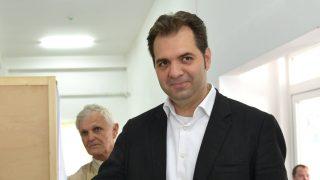 Romániai választás – Sepsiszentgyörgy