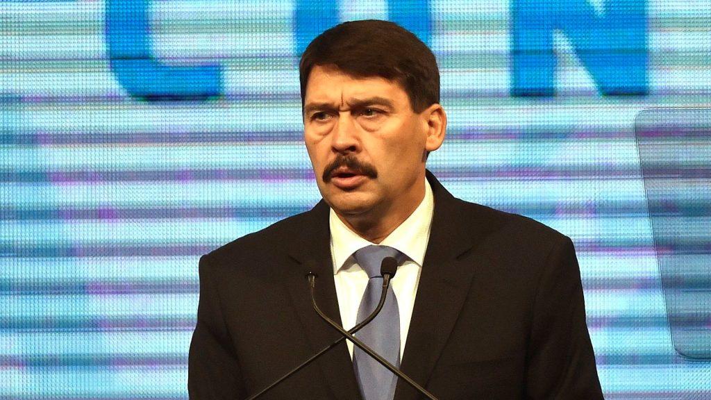 Víz-világtalálkozó - Konferencia a Millenárison